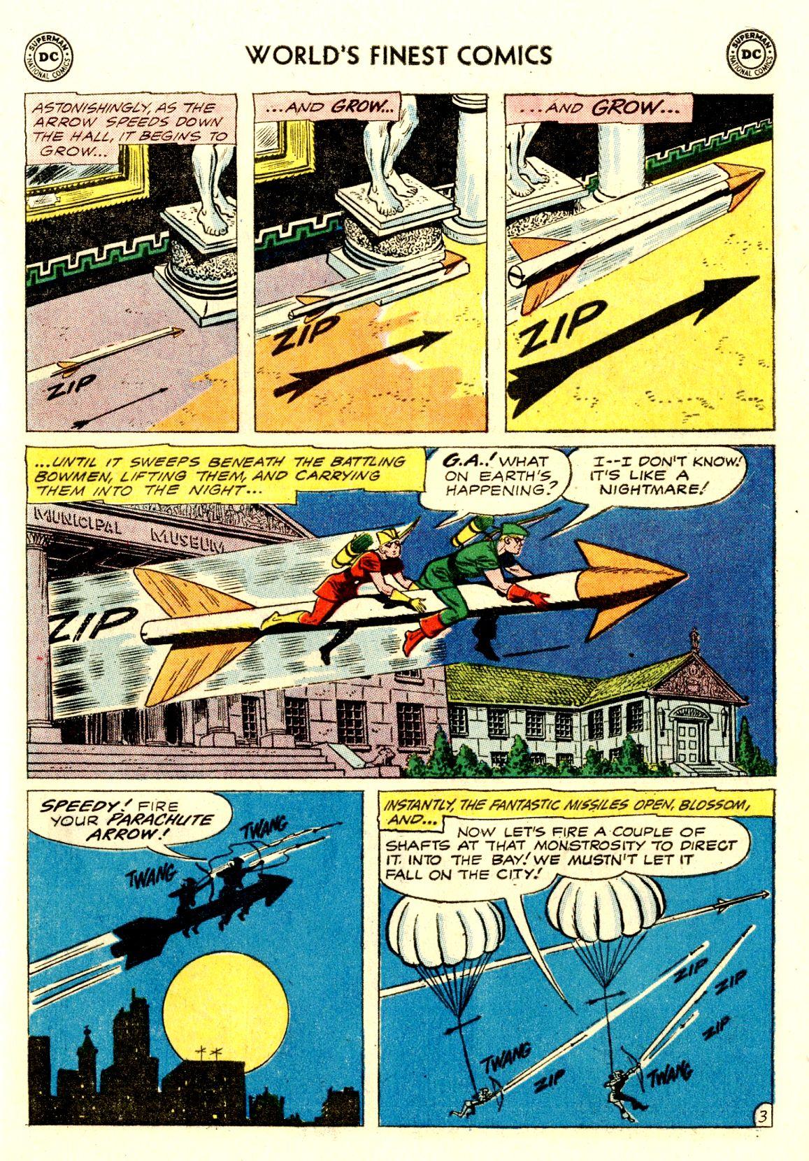 Read online World's Finest Comics comic -  Issue #119 - 29