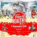 Karawang Foam Run • 2018