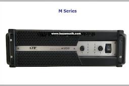 SPESIFIKASI POWER GRF  M600 / M800 / M1000 / M1200 / M1500
