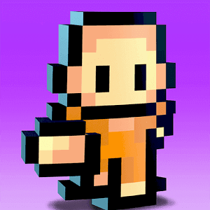 The Escapists apk mod