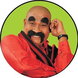 "Deepal Silva who sang ""E rate minissu thanikara kelinne pissu"" bades goodbye forever!"