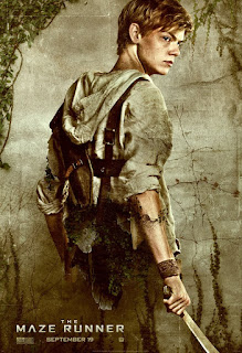 the maze runner thomas brodie-sangster