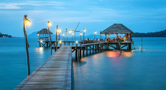Top 10 Tourists Places In India  - भारत के 10 प्रमुख पर्यटन स्थल जो बेहद खूबसूरत है