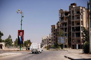 250 «ορφανά» δισεκατομμύρια, κλαίνε για την ήττα της Δύσης στη Συρία!