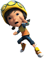 ying - boboiboy the movie