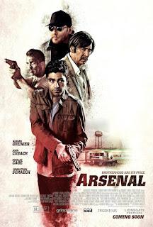 Arsenal(Arsenal)