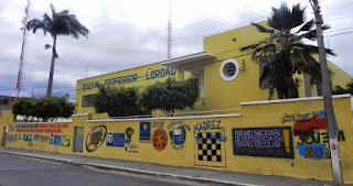 Escola Professor Lordão é selecionada para a etapa final no Prêmio Itaú – Unicef