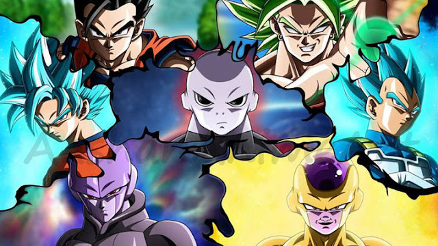 Descarga Dragon Ball Super Tenkaichi Tag Team Torneo de Fuerza  V2 MOD Para Android  - Smartphone O Tablet O PC