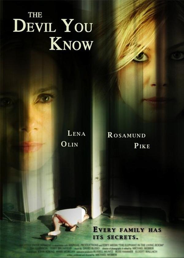 Nonton Film The Devil You Know (2013)