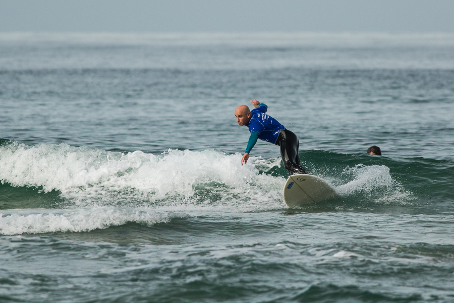 Day 1 2016 Stance ISA World Adaptive Surfing Championship