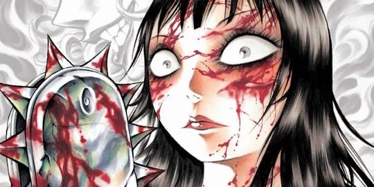 Suivez toute l'actu de Bloody Delinquent Girl Chainsaw sur Japan Touch, le meilleur site d'actualité manga, anime, jeux vidéo et cinéma