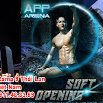 Địa chỉ quán bar App Arena Rama 9 Thái Lan dành cho dân GAY Việt Nam