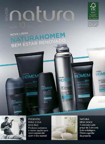 Revista Natura Ciclo 10/2011