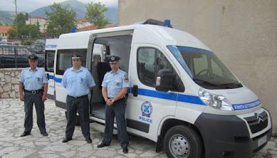 Αναλυτικά τα δρομολόγια των Κινητών Αστυνομικών Μονάδων για την επόμενη εβδομάδα (από 26-03-2018 έως 01-04-2018