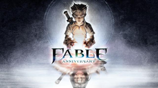رسميا إصدار Fable Anniversary أصبح يدعم خدمة التوافق لجهاز Xbox One