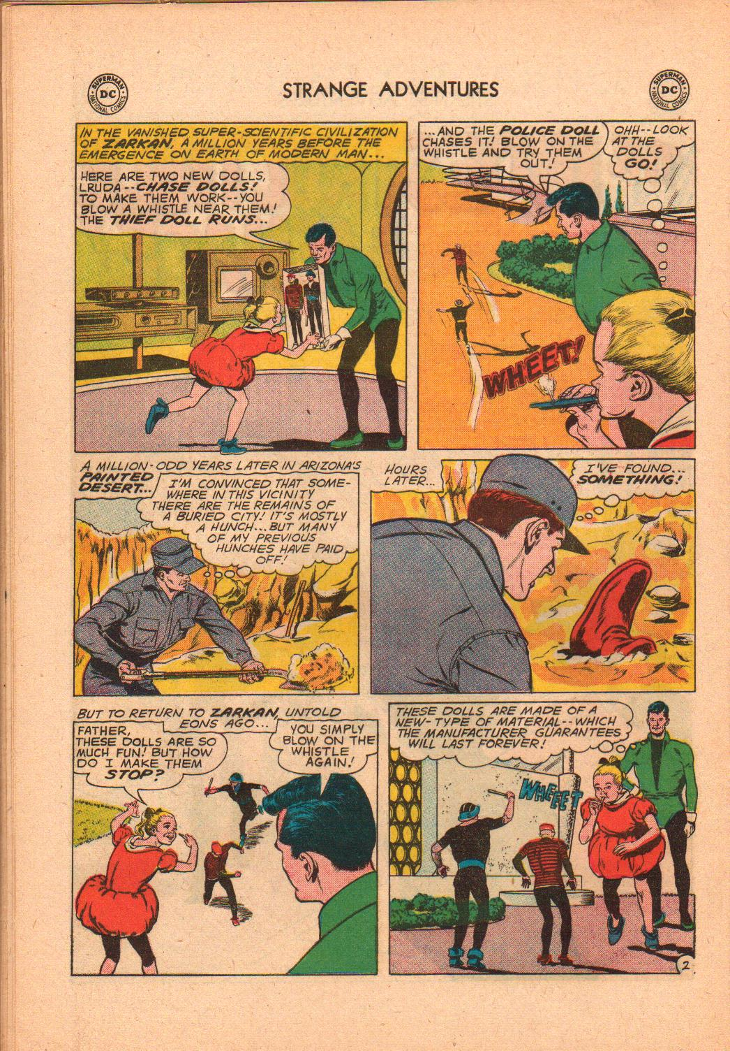 Strange Adventures (1950) issue 118 - Page 24