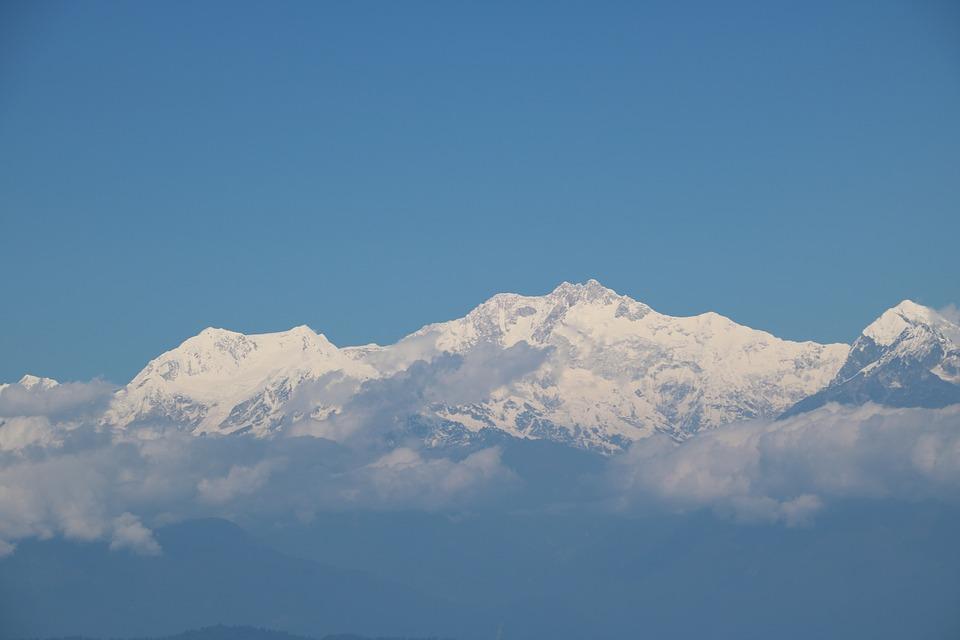 Pelling, Sikkim