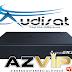 Audisat E10 (Lote 1 e 2) Nova Firmware  V1.3.02 - 20/09/2018
