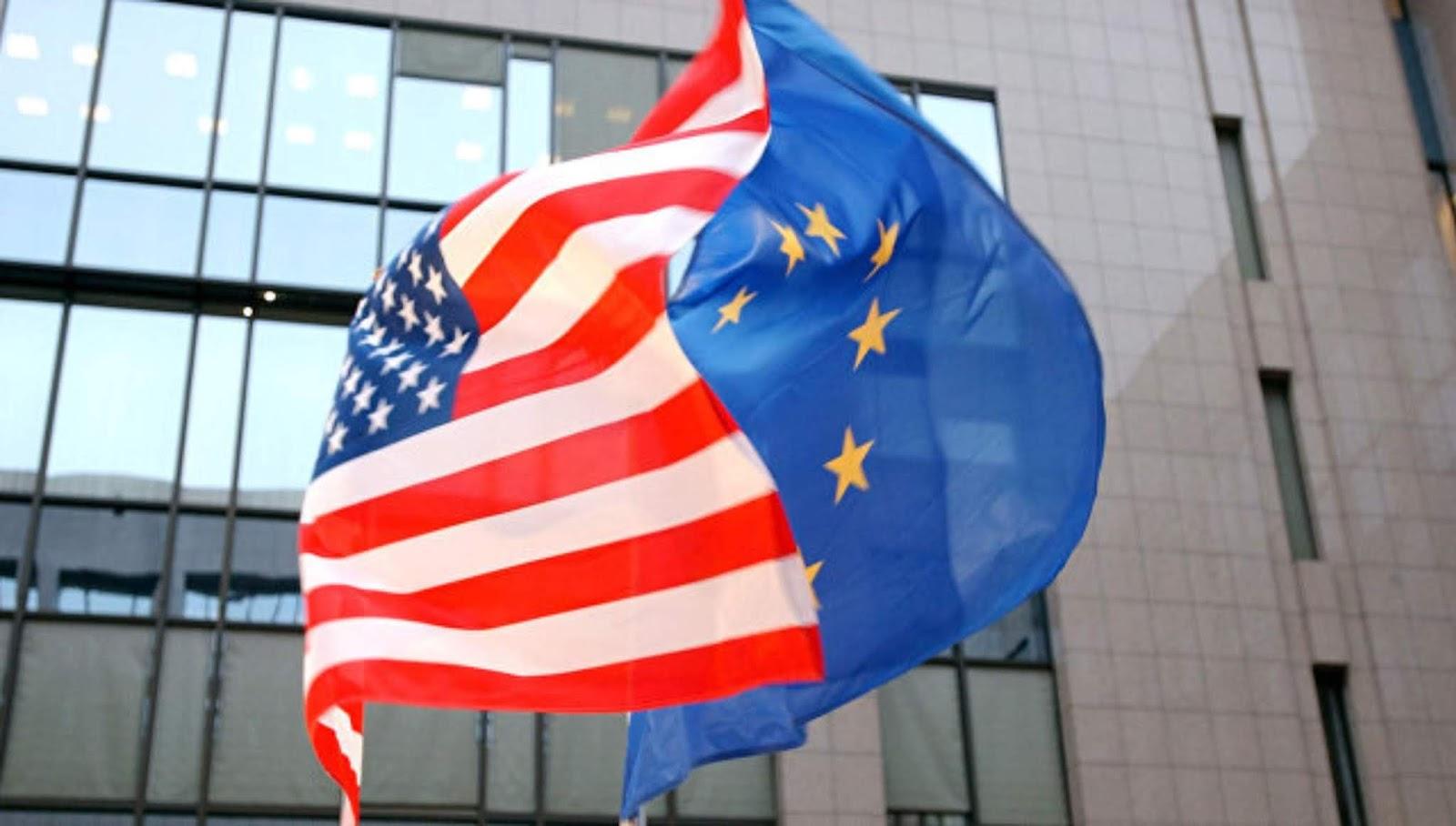 Elit politik Jerman menolak duta besar AS untuk negaranya