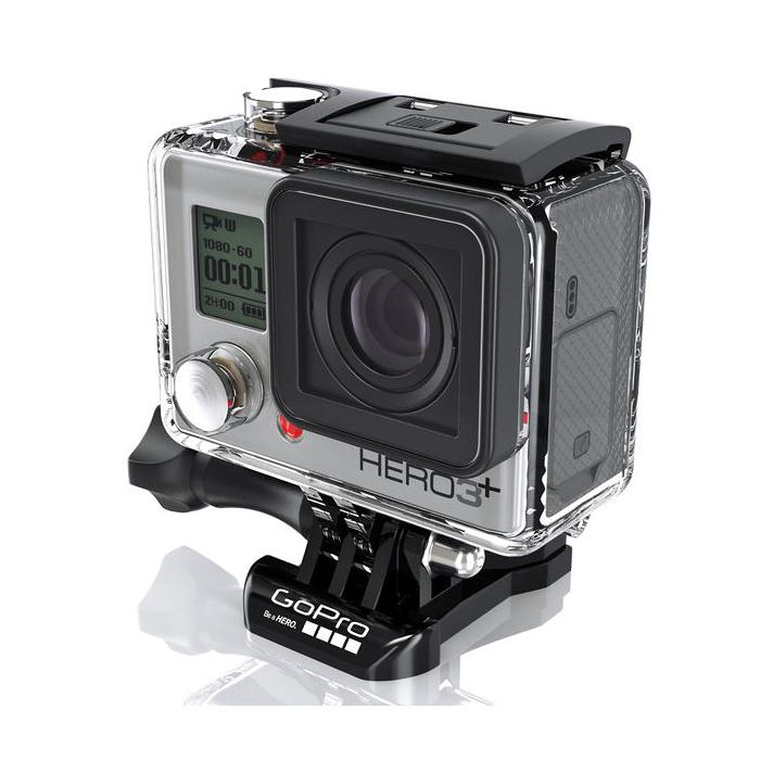 Harga dan Spesifikasi Kamera GoPro Hero 3+ Black Edition