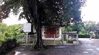 tempat wisata pati pintu gerbang gapura majapahit