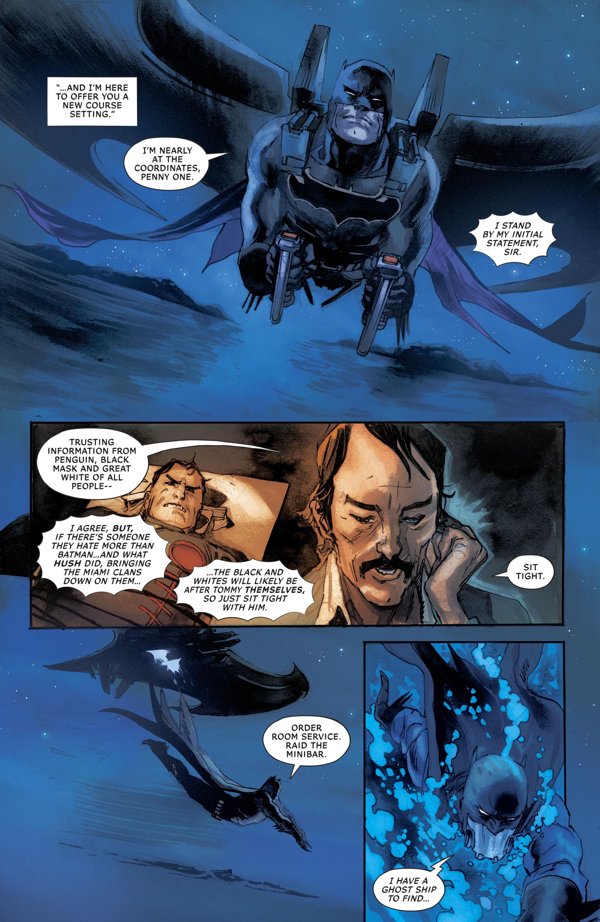 Read online All-Star Batman comic -  Issue #11 - 18