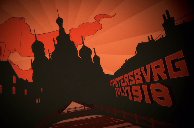 Review: Assassin's Creed Chronicles: Russia (Sony