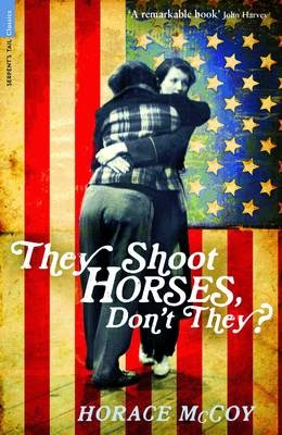 ¿Acaso no matan a los caballos?