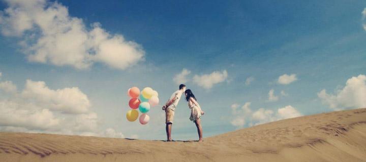 Kumpulan Kata Kata Cinta Romantis Yang Menyentuh Hati