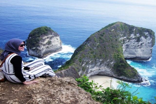 Berwisata Ke Pulau Nusa Penida Cocok Untuk Liburan Keluarga