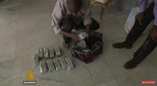Alison-Madueke's money seized by EFCC