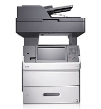 Dell Multifunction Laser Printer 5535dn Driver Download
