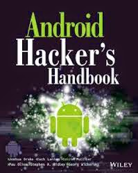 Download Ebook Android H4ck3rs Handbook