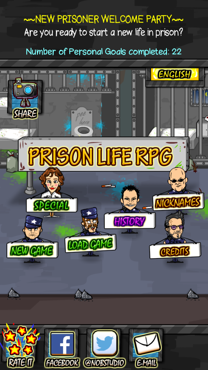 Two A Day: Google Play  Prison Life RPG  How do I