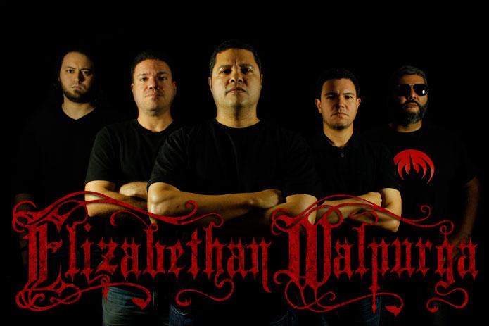 Elizabethan Walpurga  ouça música retirada do novo álbum 44f3a21e910