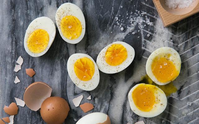 yumurta beslenme