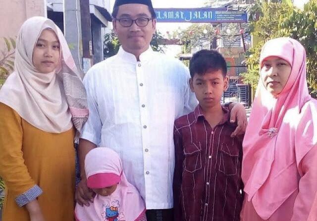 Kisah Ustad Mudhakir, Santri Sukorejo Situbondo Guru Ngaji Presiden Jokowi