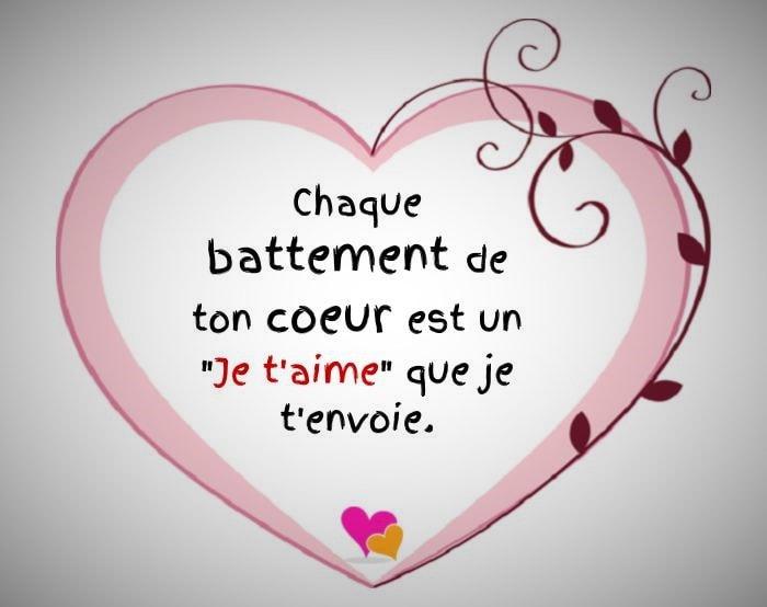 Image coeur d amour je t aime - Ceour d amour ...