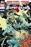 DC Renascimento: Super Filhos #11