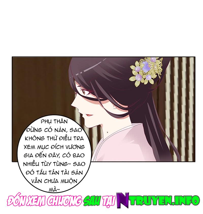 Thông Linh Phi chap 322 - Trang 29