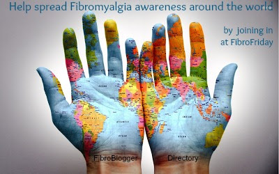 Fibro Bloggers link up