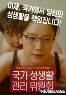 Phim Chuyên Gia Tình Dục-National Sexuality Management Committee (2018) [Full HD-VietSub]