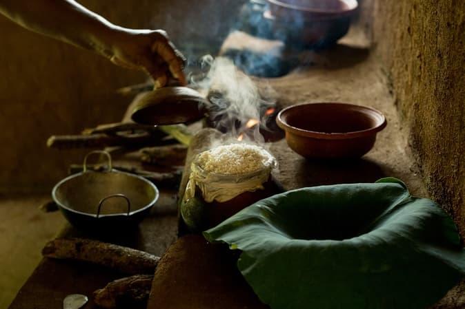 Cinnamon Lodge Habarana  - Le Scoop