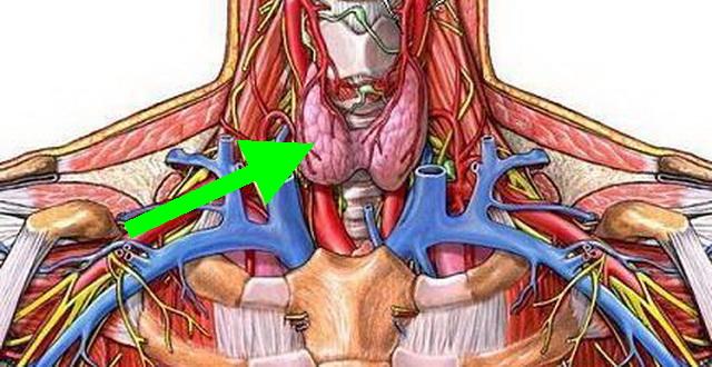 nu stiai asta despre operatia glandei tiroide