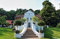 Barkenhoff, Worpswede Sehenswürdigkeiten, Architektur