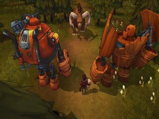 Goliath Free Download Full PC Game FULL Version