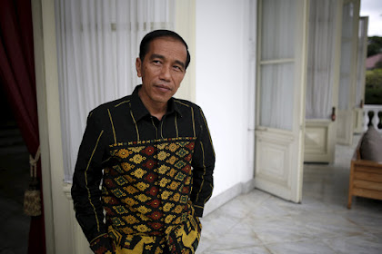 Jokowi Minta Usut Tuntas Kasus Bom Gereja di Samarinda, Netizen: Jangan Lupa Undang ke Istana Ajak Makan-makan Pak