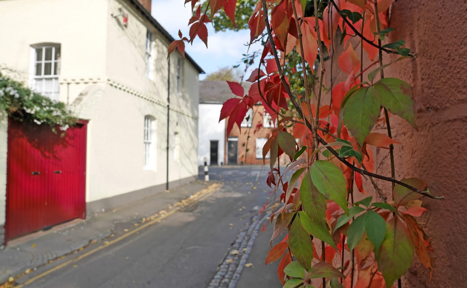 St Peter's Lane, Canterbury