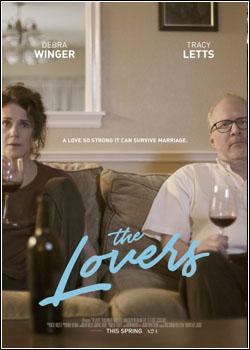 baixar capa The Lovers   Legendado