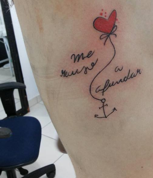 Tatuagem minimalista ovelha negra studio tattoo for Minimalista significado
